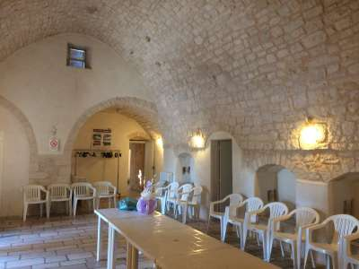 Image 8 | 5 bedroom manor house for sale with 1 hectares of land, Alberobello, Bari, Puglia 214901