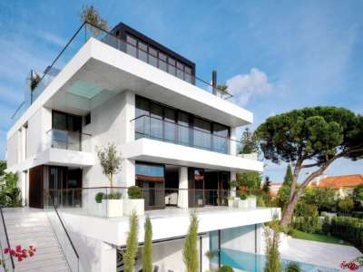 Image 1 | 7 bedroom villa for sale with 984m2 of land, Restelo, Lisbon City, Lisbon District, Central Portugal 214916