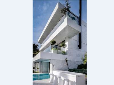 Image 11 | 7 bedroom villa for sale with 984m2 of land, Restelo, Lisbon City, Lisbon District, Central Portugal 214916