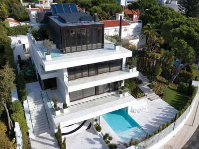 Image 2 | 7 bedroom villa for sale with 984m2 of land, Restelo, Lisbon City, Lisbon District, Central Portugal 214916