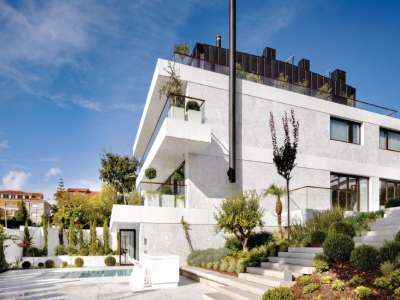 Image 8 | 7 bedroom villa for sale with 984m2 of land, Restelo, Lisbon City, Lisbon District, Central Portugal 214916