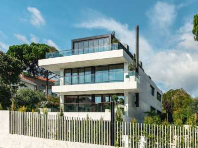 Image 9 | 7 bedroom villa for sale with 984m2 of land, Restelo, Lisbon City, Lisbon District, Central Portugal 214916