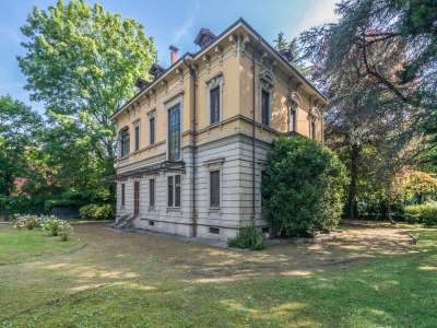Image 1   8 bedroom villa for sale with 0.39 hectares of land, Monza, Monza and Brianza, Lombardy 214962