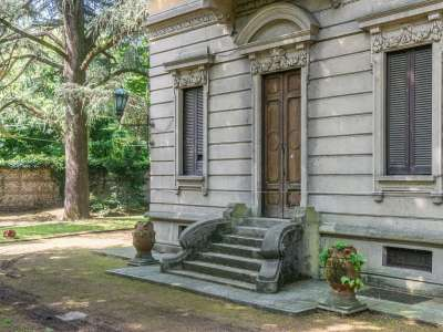 Image 10   8 bedroom villa for sale with 0.39 hectares of land, Monza, Monza and Brianza, Lombardy 214962