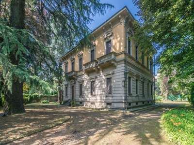 Image 3   8 bedroom villa for sale with 0.39 hectares of land, Monza, Monza and Brianza, Lombardy 214962