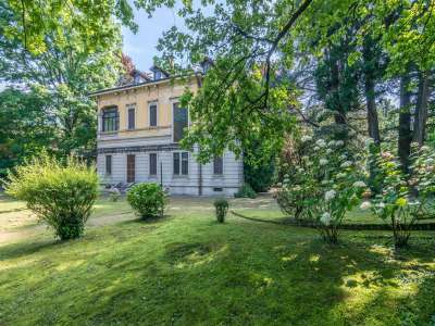 Image 5   8 bedroom villa for sale with 0.39 hectares of land, Monza, Monza and Brianza, Lombardy 214962
