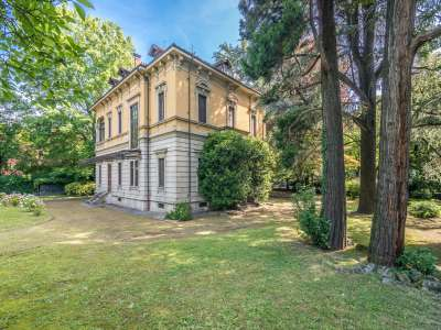 Image 6   8 bedroom villa for sale with 0.39 hectares of land, Monza, Monza and Brianza, Lombardy 214962