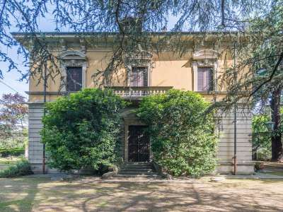 Image 7   8 bedroom villa for sale with 0.39 hectares of land, Monza, Monza and Brianza, Lombardy 214962
