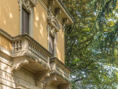 Image 8   8 bedroom villa for sale with 0.39 hectares of land, Monza, Monza and Brianza, Lombardy 214962