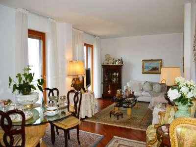 Image 3 | 3 bedroom penthouse for sale, Bordighera, Imperia, Liguria 214985