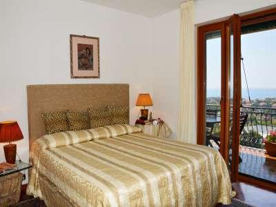 Image 6 | 3 bedroom penthouse for sale, Bordighera, Imperia, Liguria 214985