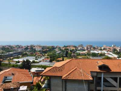 Image 8 | 3 bedroom penthouse for sale, Bordighera, Imperia, Liguria 214985