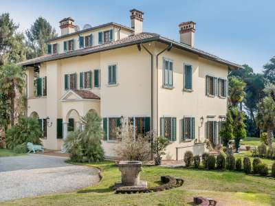 Image 1 | 7 bedroom villa for sale with 1.6 hectares of land, Briosco, Monza and Brianza, Lombardy 214999