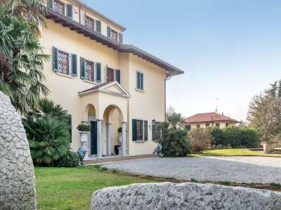 Image 2 | 7 bedroom villa for sale with 1.6 hectares of land, Briosco, Monza and Brianza, Lombardy 214999