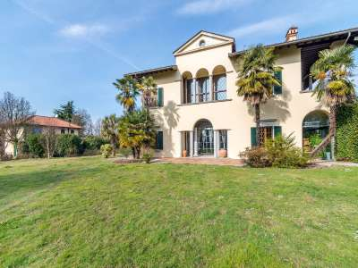 Image 5 | 7 bedroom villa for sale with 1.6 hectares of land, Briosco, Monza and Brianza, Lombardy 214999