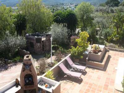 Image 15 | 7 bedroom farmhouse for sale with 0.49 hectares of land, Alhaurin el Grande, Malaga Costa del Sol, Andalucia 215037
