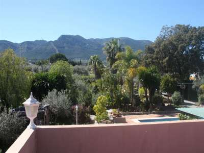 Image 16 | 7 bedroom farmhouse for sale with 0.49 hectares of land, Alhaurin el Grande, Malaga Costa del Sol, Andalucia 215037