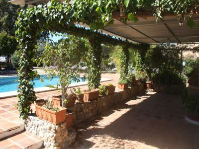 Image 19 | 7 bedroom farmhouse for sale with 0.49 hectares of land, Alhaurin el Grande, Malaga Costa del Sol, Andalucia 215037
