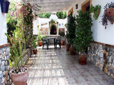 Image 3 | 7 bedroom farmhouse for sale with 0.49 hectares of land, Alhaurin el Grande, Malaga Costa del Sol, Andalucia 215037