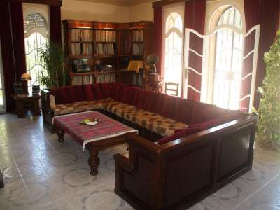 Image 5 | 7 bedroom farmhouse for sale with 0.49 hectares of land, Alhaurin el Grande, Malaga Costa del Sol, Andalucia 215037
