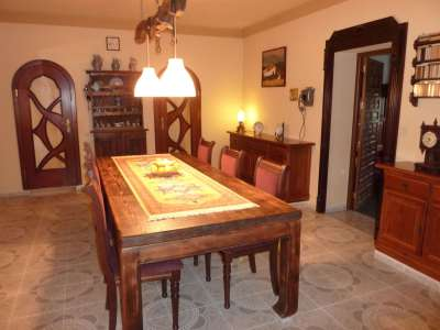 Image 7 | 7 bedroom farmhouse for sale with 0.49 hectares of land, Alhaurin el Grande, Malaga Costa del Sol, Andalucia 215037