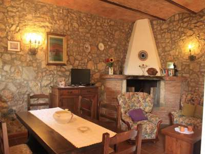 Image 4   15 bedroom villa for sale with 0.81 hectares of land, Montaione, Florence, Chianti 215076