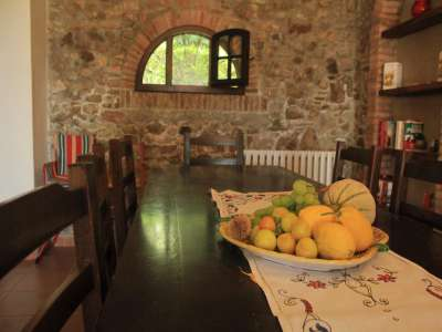 Image 6   15 bedroom villa for sale with 0.81 hectares of land, Montaione, Florence, Chianti 215076