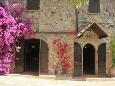 Image 7   15 bedroom villa for sale with 0.81 hectares of land, Montaione, Florence, Chianti 215076