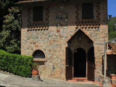 Image 8   15 bedroom villa for sale with 0.81 hectares of land, Montaione, Florence, Chianti 215076