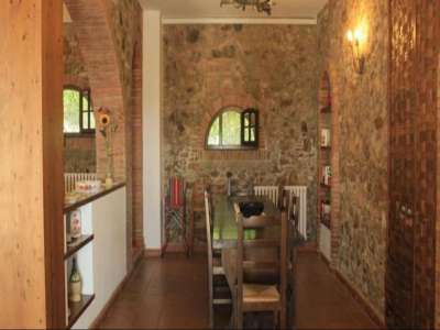 Image 9   15 bedroom villa for sale with 0.81 hectares of land, Montaione, Florence, Chianti 215076