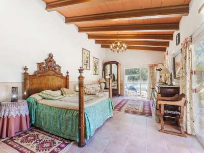 Image 11 | 4 bedroom villa for sale with 1.4 hectares of land, Campanet, Central Mallorca, Mallorca 215112