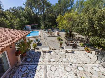 Image 20 | 4 bedroom villa for sale with 1.4 hectares of land, Campanet, Central Mallorca, Mallorca 215112