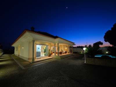 Image 14 | 4 bedroom villa for sale with 1,575m2 of land, Santa Maria da Feira, Aveiro District, Central Portugal 215170