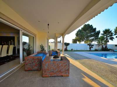 Image 2 | 4 bedroom villa for sale with 1,575m2 of land, Santa Maria da Feira, Aveiro District, Central Portugal 215170