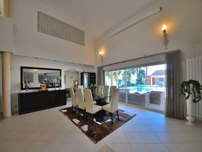 Image 5 | 4 bedroom villa for sale with 1,575m2 of land, Santa Maria da Feira, Aveiro District, Central Portugal 215170