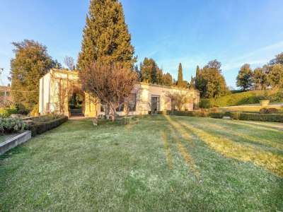 Image 1 | 8 bedroom villa for sale with 1 hectares of land, Chianti Classico, Florence, Chianti 215217