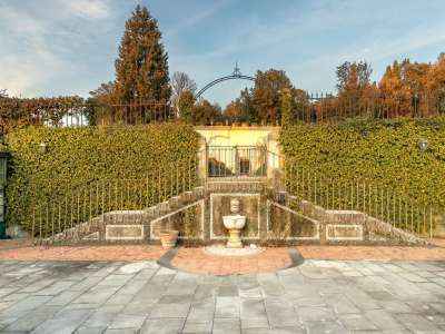 Image 14 | 8 bedroom villa for sale with 1 hectares of land, Chianti Classico, Florence, Chianti 215217