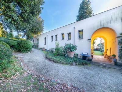 Image 15 | 8 bedroom villa for sale with 1 hectares of land, Chianti Classico, Florence, Chianti 215217