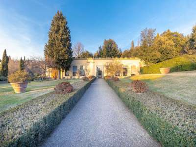 Image 2 | 8 bedroom villa for sale with 1 hectares of land, Chianti Classico, Florence, Chianti 215217