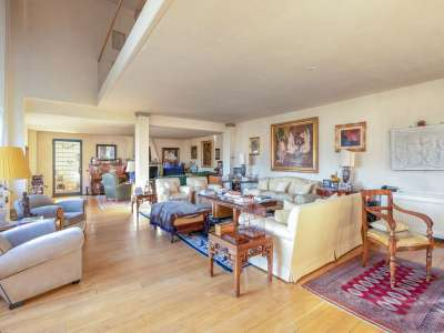 Image 3 | 8 bedroom villa for sale with 1 hectares of land, Chianti Classico, Florence, Chianti 215217