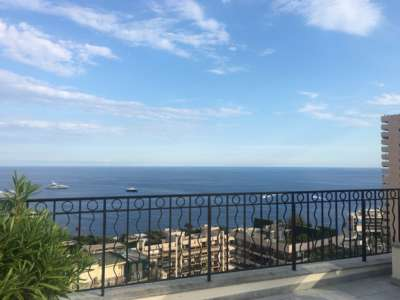 Image 3 | 2 bedroom penthouse for sale, Monte Carlo, French Riviera 215218