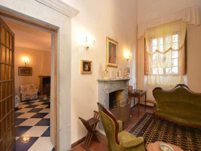 Image 13 | 7 bedroom villa for sale with 3 hectares of land, Lucca, Tuscany 215293