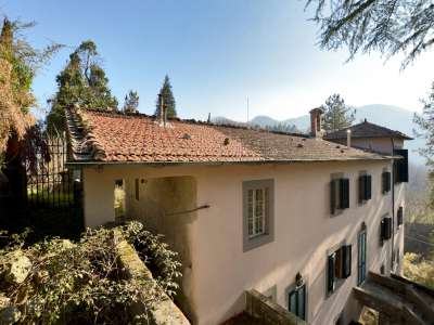 Image 14 | 7 bedroom villa for sale with 3 hectares of land, Lucca, Tuscany 215293