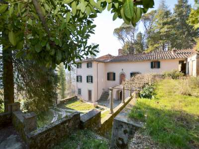 Image 16 | 7 bedroom villa for sale with 3 hectares of land, Lucca, Tuscany 215293