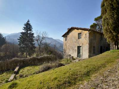 Image 19 | 7 bedroom villa for sale with 3 hectares of land, Lucca, Tuscany 215293