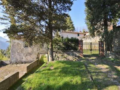 Image 21 | 7 bedroom villa for sale with 3 hectares of land, Lucca, Tuscany 215293