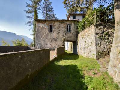 Image 22 | 7 bedroom villa for sale with 3 hectares of land, Lucca, Tuscany 215293