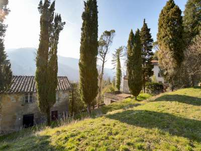 Image 29 | 7 bedroom villa for sale with 3 hectares of land, Lucca, Tuscany 215293