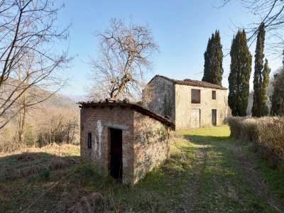 Image 30 | 7 bedroom villa for sale with 3 hectares of land, Lucca, Tuscany 215293