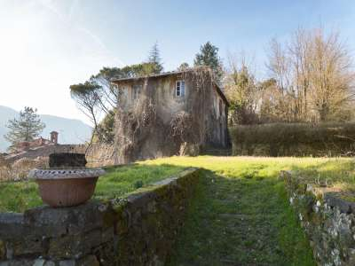 Image 31 | 7 bedroom villa for sale with 3 hectares of land, Lucca, Tuscany 215293